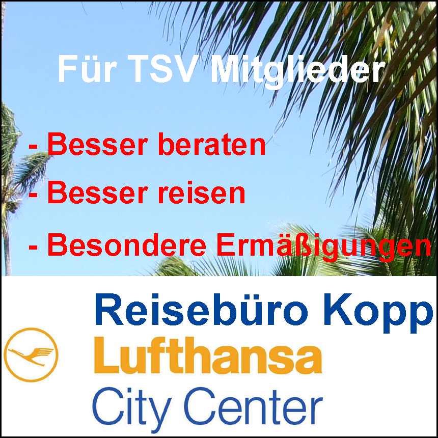 Reisebüro Kopp